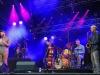 Pierre Omer's Swing Revue, Place de l'Europe, 17.09.16.