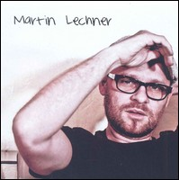 CD Cover Martin Lechner