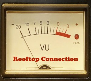 Rooftop Connection Cover