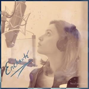Cover Enchanté